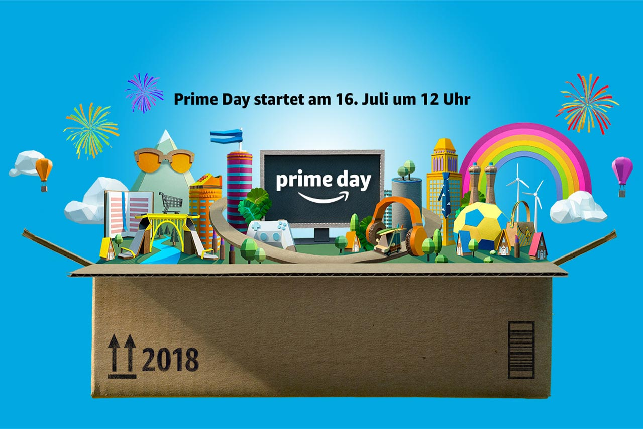 Amazon Prime Day 2018: die besten Audio- und HiFi-Deals
