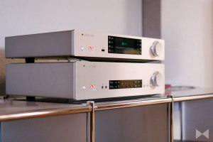 Cambridge Audio CXA60 Test: Stereo-Verstärker mit D/A-Wandler