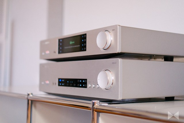 Cambridge Audio CXA60 Review