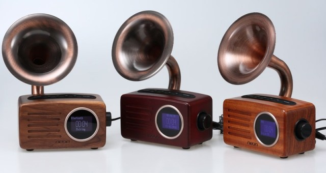 NEON MS135 Bluetooth-Lautsprecher