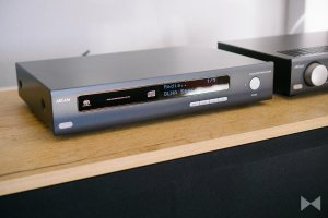 Arcam CDS50 Test: SACD-Player, Audio-Streamer, D/A-Wandler