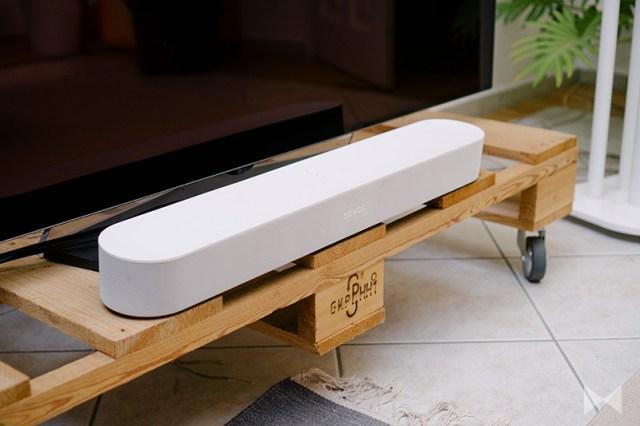 Sonos Beam Sonos Soundbar