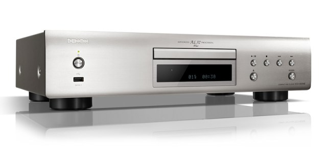 Denon DCD-800NE CD-Player