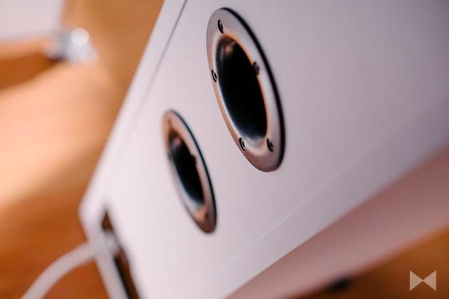 Dali Callisto 6 C Bassreflex-Lautsprecher