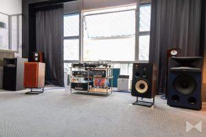 Harman JBL L1000 Classic Eine Reise durch die Technologiegeschichte der Musik