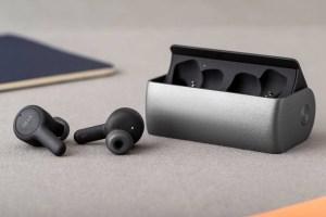 RHA TrueConnect: True-Wireless-Kopfhörer