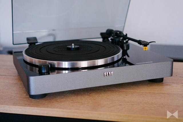 Elac Miracord 50 Review