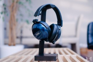 Fostex TH900MK2 (SB) Test: limitierter Over-Ear-Kopfhörer in Saphirblau