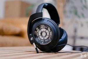 Sennheiser HD 820 Test: geschlossener Over-Ear-Kopfhörer