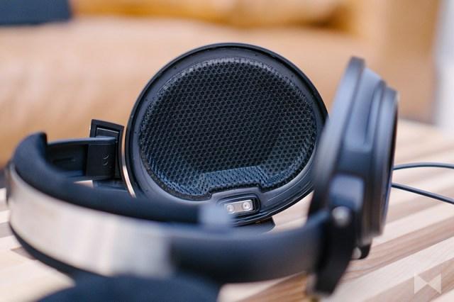 Sennheiser HD820 Over-Ear-Kopfhörer