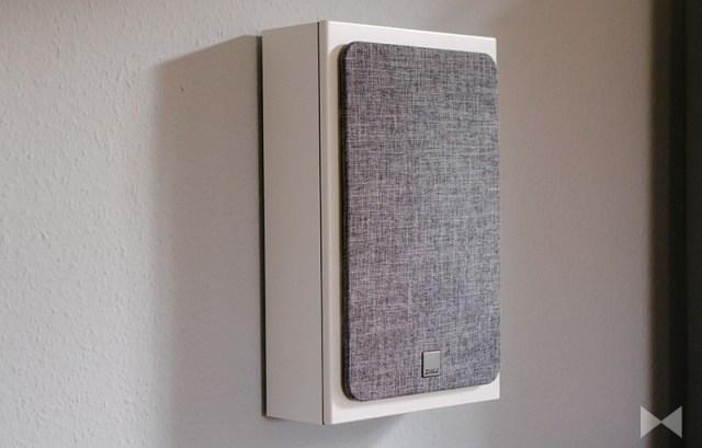Dali Oberon On-Wall-Lautsprecher Test