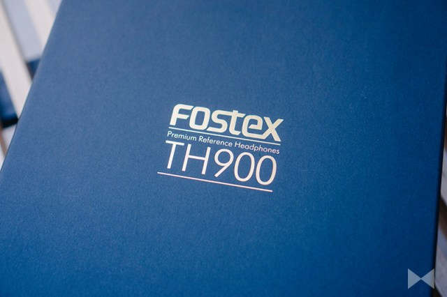 Fostex TH900MK2 Box