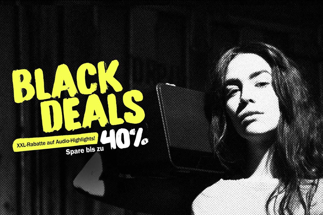 Teufel Black Deals 2018