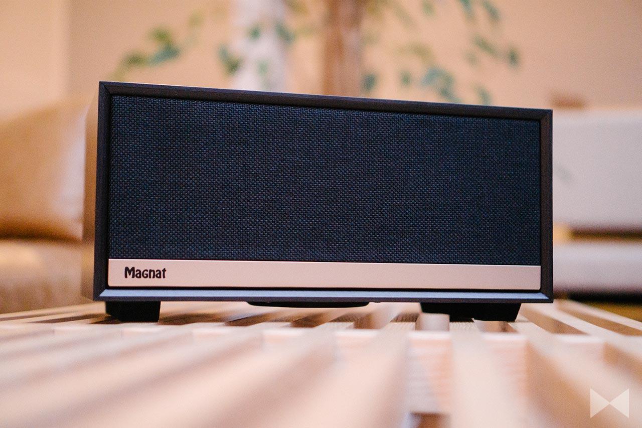 Magnat Prime Classic Test: Bluetooth-Lautsprecher