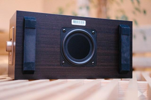Magnat Prime Classic 2.1-Bluetooth-Lautsprecher