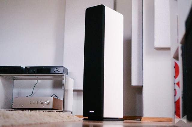 Teufel Ultima 40 MK3 Review