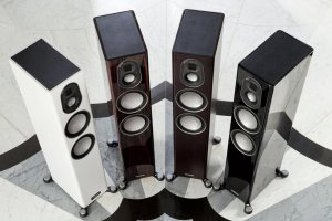 Monitor Audio Gold 200 Lautsprecher-Serie Standlautsprecher