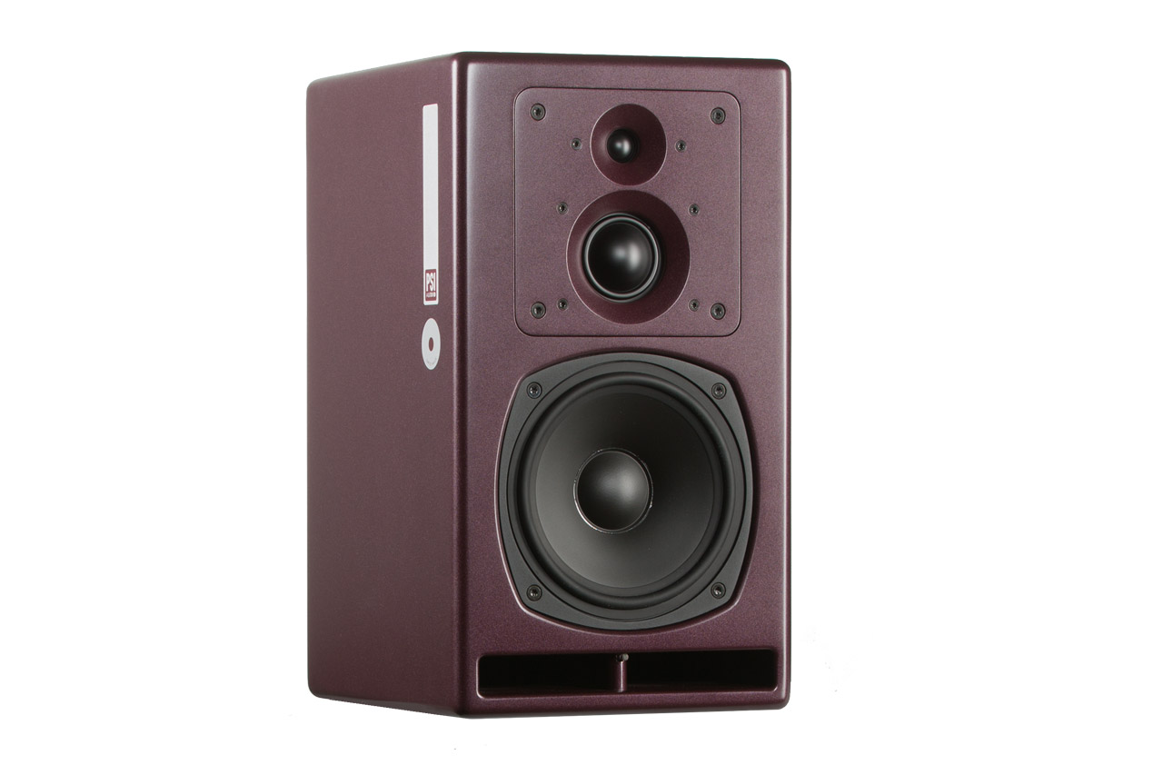 PSI Audio A23-M: 3-Wege-Aktivlautsprecher