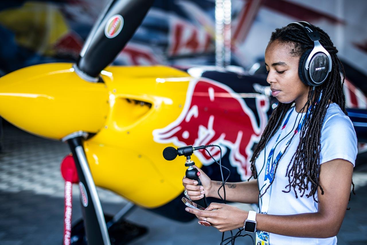 Shure MV88+ Video Kit: Digitalmikrofon für Audioaufnahmen