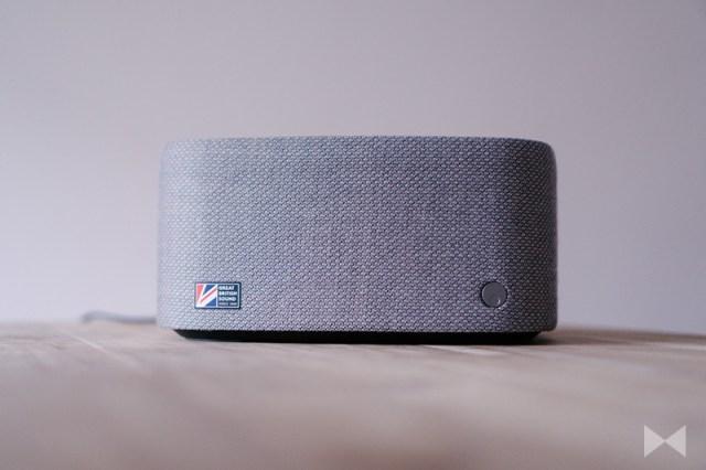 Cambridge Audio Yoyo L Test smarter Streaming-Lautsprecher