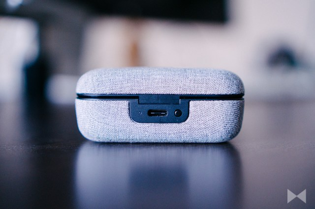Sennheiser Momentum True Wireless USB-C