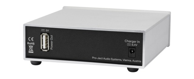 Pro-Ject Accu Box S2 USB-Netzteil