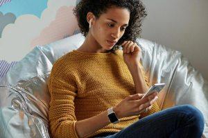 Apple AirPods 2: True-Wireless-Kopfhörer mit 50 % mehr Sprechdauer