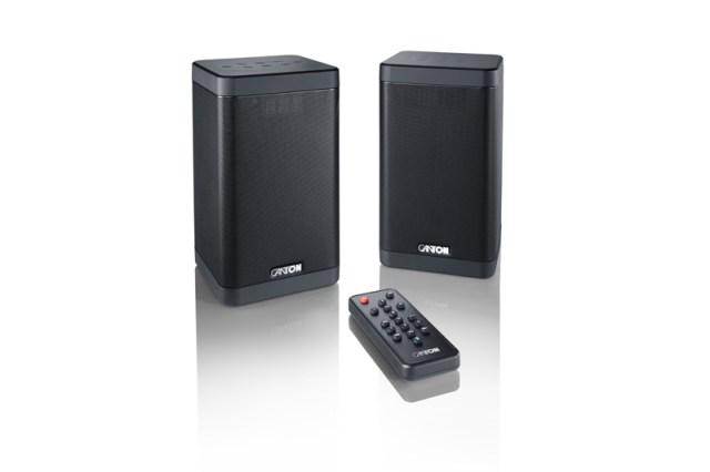 Canton Smart Soundbox 3 WLAN-Lautsprecher