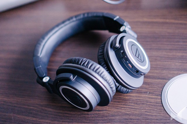 Audio Technica ATH-M50xBT Review