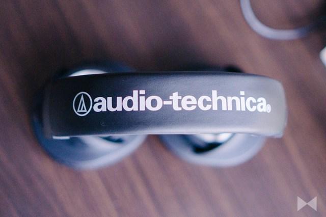 Audio Technica ATH-M50xBT Headphone