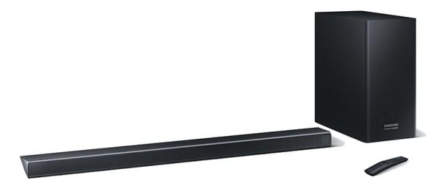Samsung HW-Q70R Dolby-Atmos-Soundbar