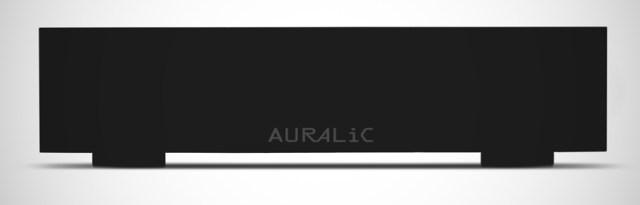 Auralic Altair G1 Streaming DAC