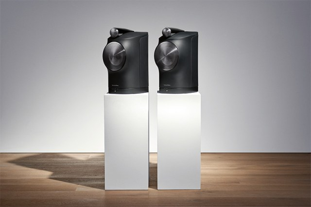 Bowers & Wilkins Formation Duo WLAN-Lautsprecher
