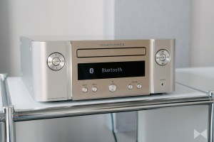 Marantz Melody X / M-CR612 Test: CD-Receiver mit AirPlay 2, Bluetooth, Heos uvm.