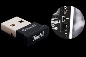 Teufel Bluetooth USB Adapter für mehr Streaming-Vielfalt