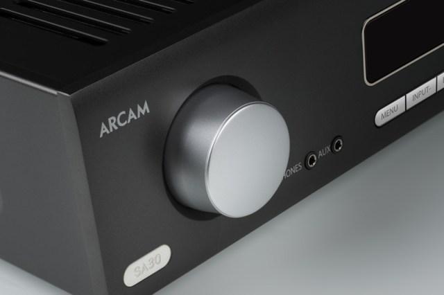 Arcam SA30 Apple Airplay 2, UPnP DLNA, Google Chromecast Audio