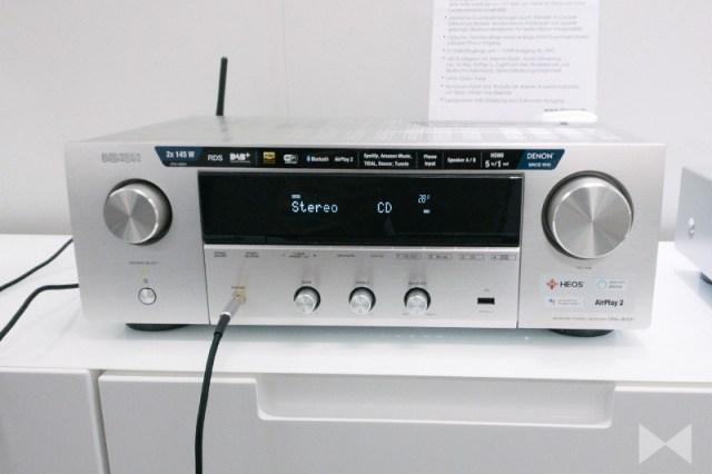 Denon DRA-800H Stereo-Receiver