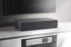 Nubert nuBox AS-225: TV-Sounddeck mit Klangerweiterung