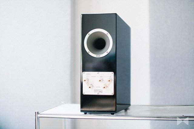 Heco Celan Revolution 3 2-Wege-Bassreflex-Lautsprecher