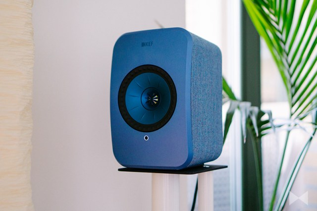 KEF LSX Streaming-Aktivlautsprecher mit Airplay 2 im Test