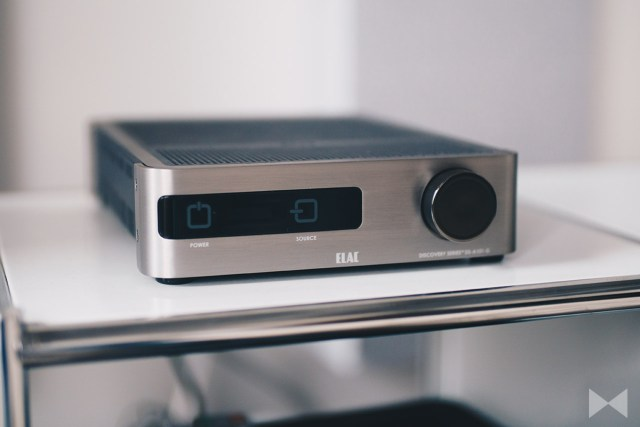 Elac DS-A101-G Review