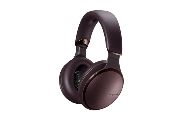 Panasonic HD610N - Google Assistant und Noise Cancelling
