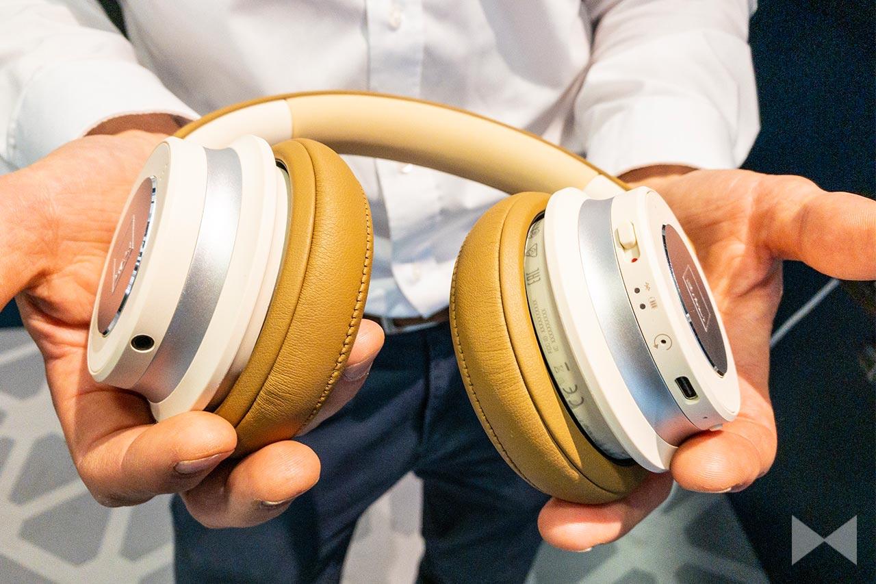 Dali IO-6 / IO-4: Kopfhörer mit Bluetooth und Noise-Cancelling
