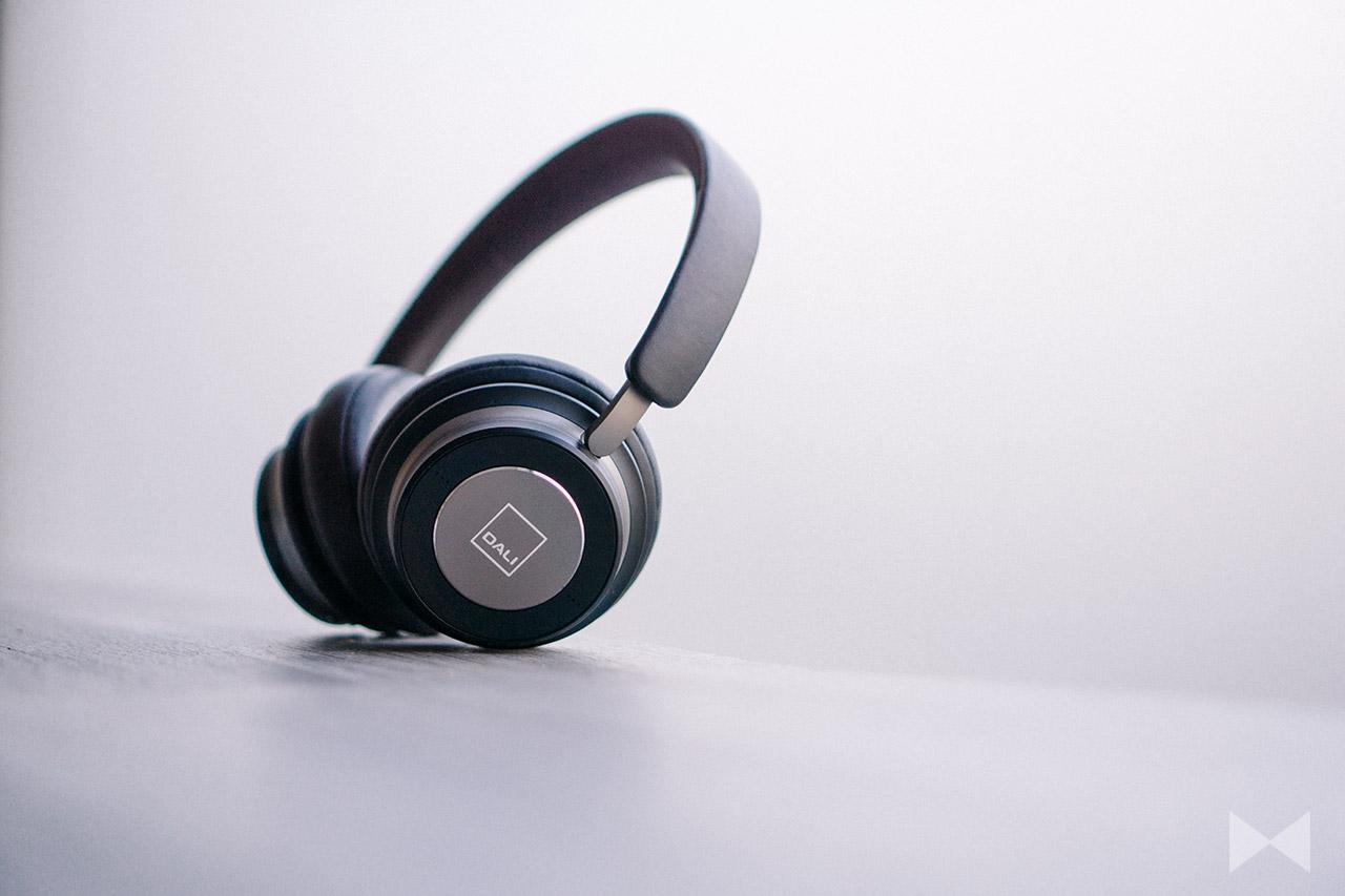Dali IO-6 Test: Noise-Cancelling-Kopfhörer