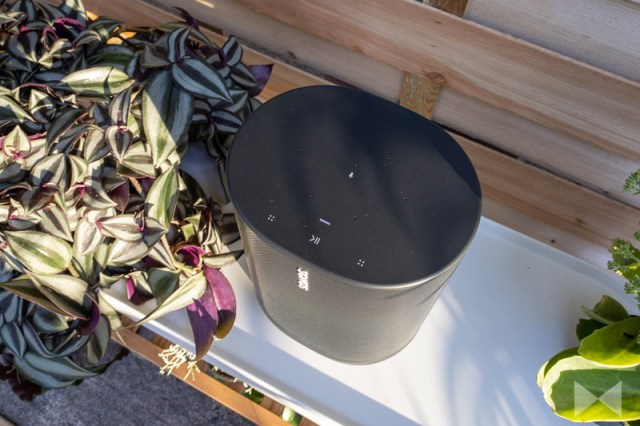 Sonos Move Bluetooth-Lautsprecher
