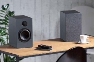 Nubert nuBox A-125: Aktivlautsprecher mit Bluetooth und HDMI