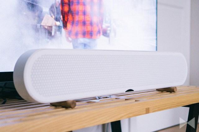 Dali Katch One Testbericht der Bluetooth-Soundbar