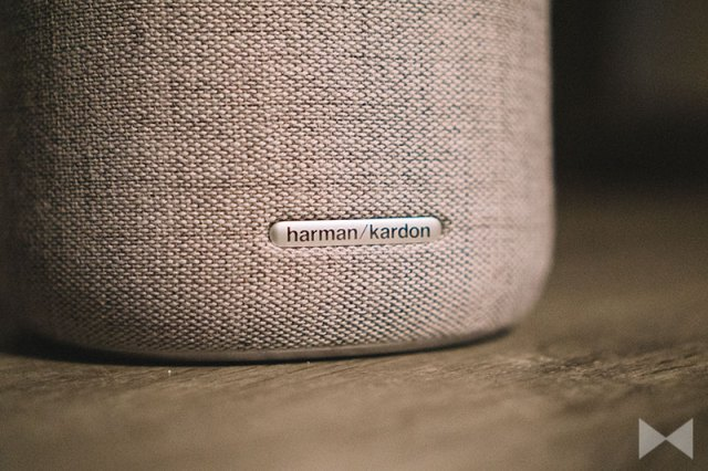 Harman Kardon Citation One Logo