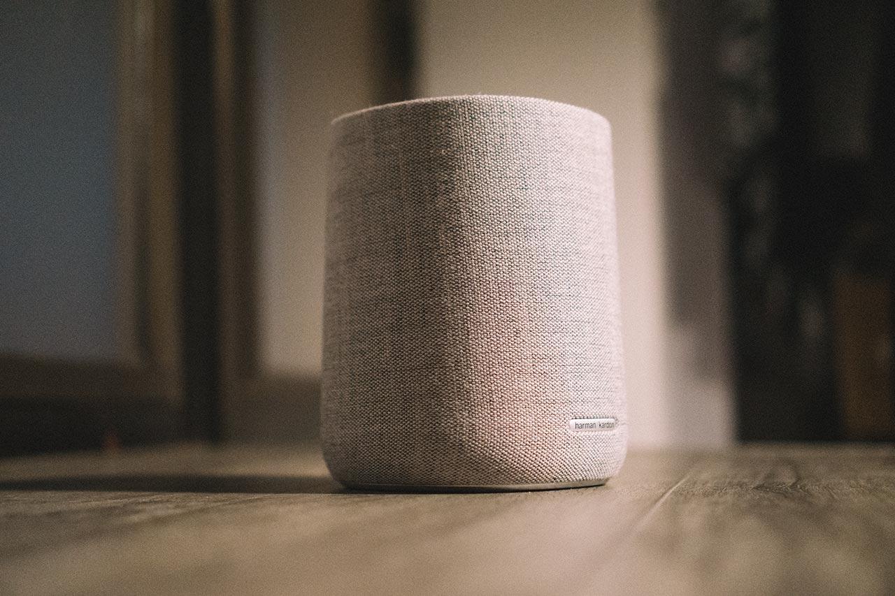 Harman Kardon Citation One Test: Bluetooth- & WLAN-Speaker