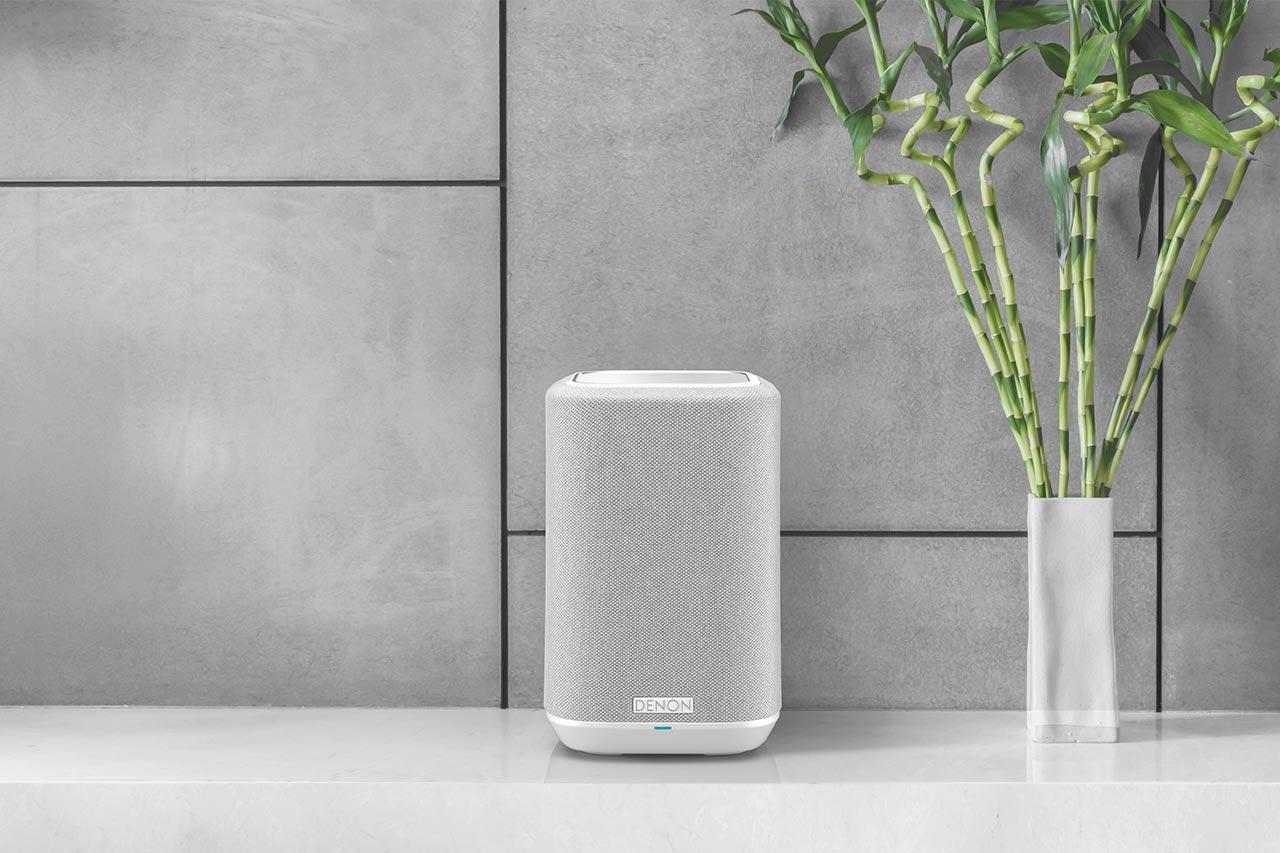 Denon Home 150 / 250 / 350: WLAN-Lautsprecher mit HEOS Built-in